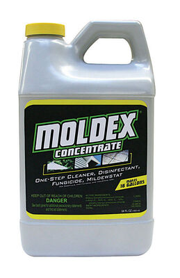 Moldex 64 oz. Fresh Scent Concentrate Disinfectant