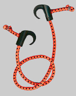 Keeper Corporation Bungee Cord 30 in. 0 lb. 1 pk