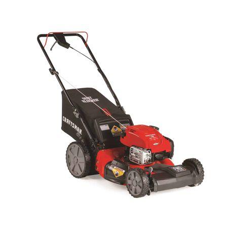 Craftsman 163 cc Self-Propelled Lawn Mower 12AVB2R3791