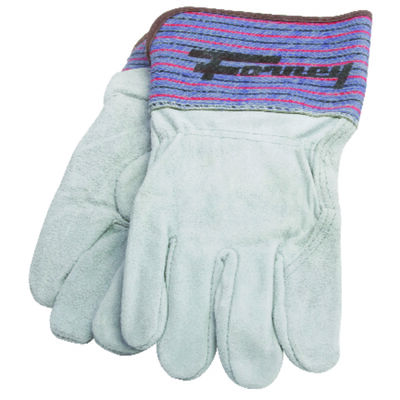 Forney Welding Gloves 12-1/4 in. Polybagged