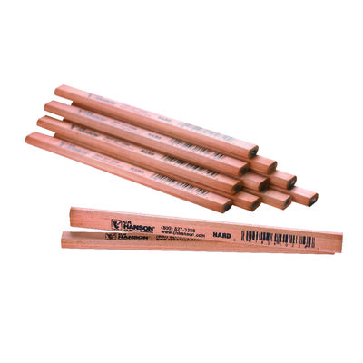 C.H. Hanson Beige Carpenter Pencil