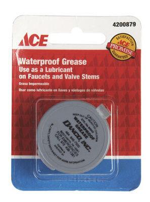 Ace Waterproof Grease 1/2 oz.