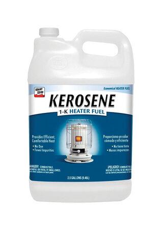 Klean Strip 2.5 gal. Kerosene