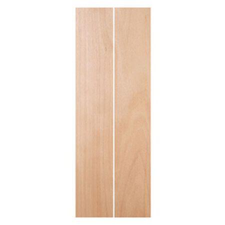 """Lauan Bifold Door 32"""" x 80"""""""