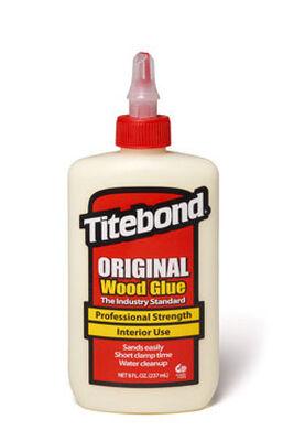 Titebond Original Wood Glue 8 oz.