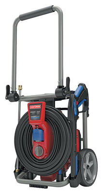 Craftsman Electric Briggs & Stratton Pressure Washer 2000 psi 3.5 gpm