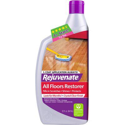 Rejuvenate All Floors Restorer 32 oz.