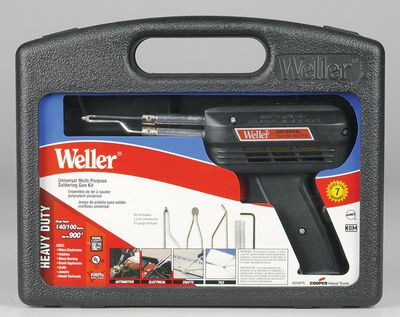 Weller Corded Soldering Gun Kit 140 watts