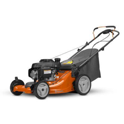 Husqvarna Honda 21 in. 160 cc Self-Propelled Lawnmower Mulching Capability