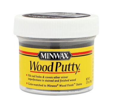 Minwax Ebony Wood Putty 3.75 oz.