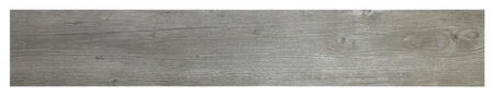 Plank Tile, 36 in L Tile, 6 in W Tile, Gray