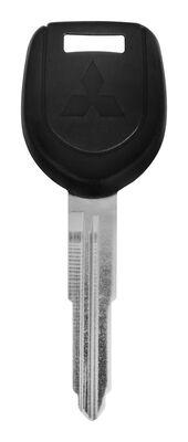 DURACELL Transponder Key Automotive Chipkey Mitsubishi MIT17A-PT Transponder Key Double sided F