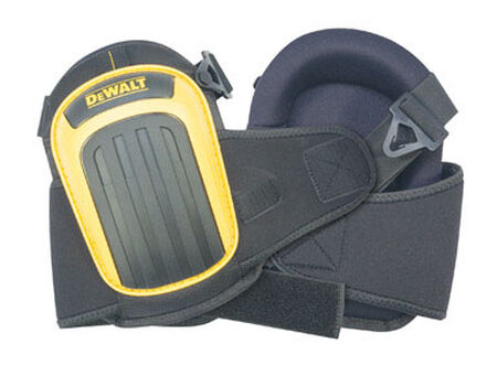 DeWalt Knee Pads 14-5/16 in. L x 9-5/16 in. W