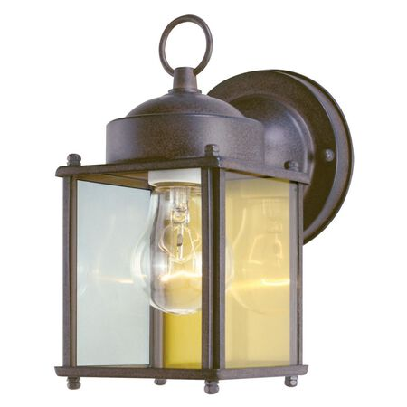 Westinghouse 1 lights Sienna Outdoor Wall Lantern