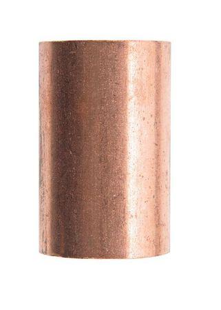 Elkhart 1 in. Dia. x 1 in. Dia. Sweat To Sweat To Coupling Copper Repair Coupling