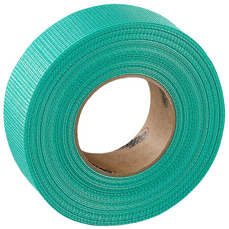 ADFORS FibaTape 300 ft. L x 1-7/8 in. W Fiberglass Mesh Green Self Adhesive Drywall Tape