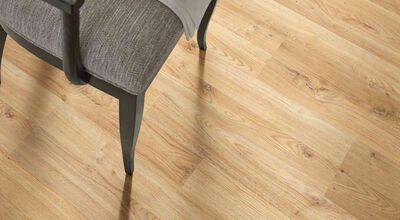 Laminate Floor carton - Adobe Drift
