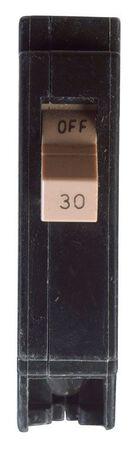 Eaton Single Pole 30 amps Circuit Breaker