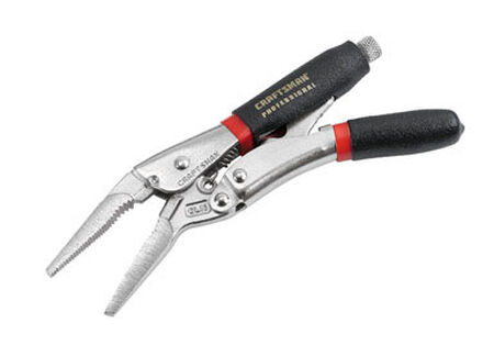 Craftsman 6 in. L Long Nose Pliers
