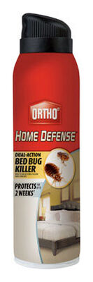 Ortho Home Defense Dual-Action Insect Killer For Bed Bugs Ticks Ants and More 18 oz.