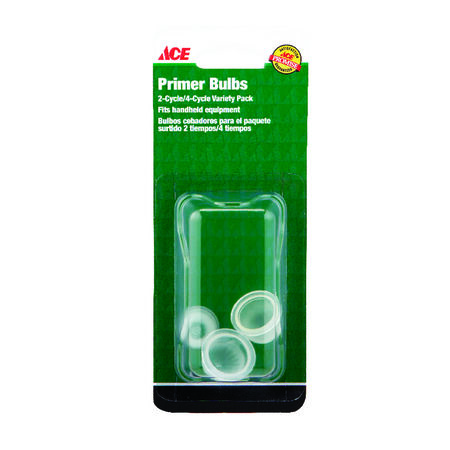 Ace Primer Bulb For 2 or 4 Cycle Handheld Equipment