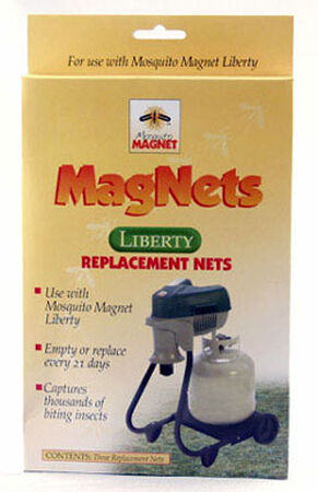 Mosquito Magnet Liberty Replacement Net For Mosquitoes