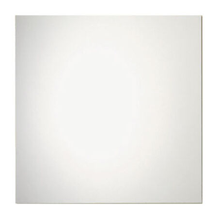 Erias 12 in. L x 12 in. W Mirror Wall Tile Clear 6