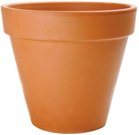 Pot Clay Standard 6 in