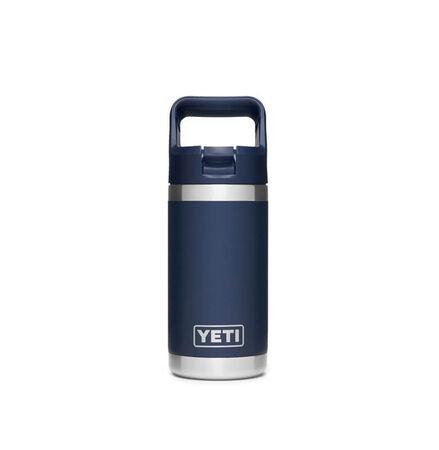 YETI Rambler Jr. 12 oz. Kids Water Bottle Navy