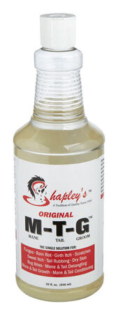 Shapley's Pet Shampoo For Horse 32 oz.