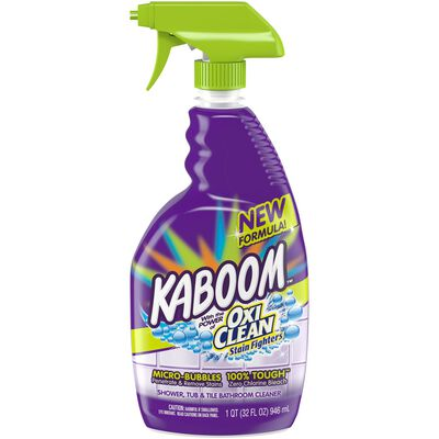 Kaboom 32 oz. Tub and Tile Cleaner