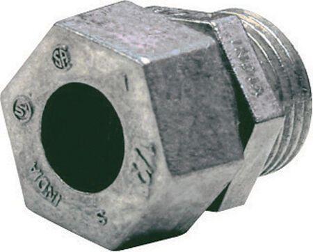 Sigma Strain Relief Cord Connector 1