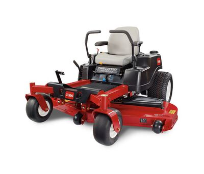 "Mower ZTR 60"" Zero Turn lawn mower"