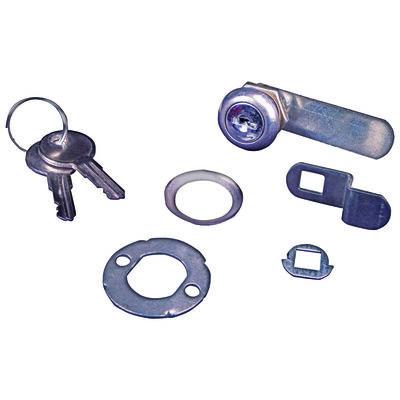 US Hardware RV Baggage Door Lock 1 pk