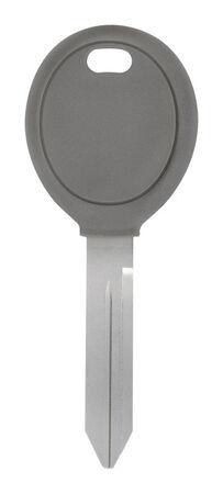 DURACELL Transponder Key Automotive Chipkey Y164-PT Double sided For MOPAR