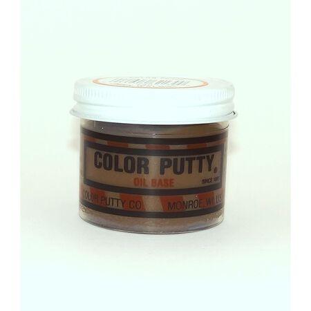 Color Putty Dark Walnut Wood Filler 3.68 oz.