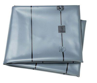 Qatey PVC Shower Pan Liner