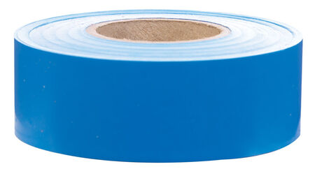 C.H. Hanson Blue Non-adhesive PVC