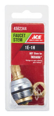 Ace Low Lead Hot 1E-1H Faucet Stem For Indiana Brass