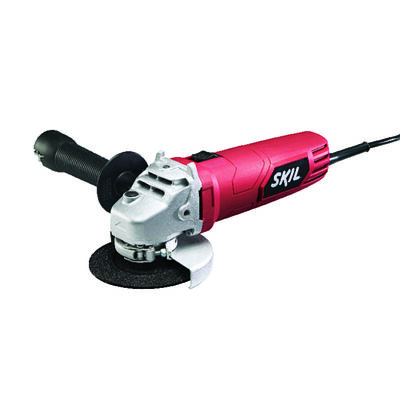 Skil 4-1/2 in. Dia. Small Angle Grinder 6 amps 11 500 rpm