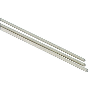 Forney 1/8 in. Dia. x 14 in. L Welding Electrodes AC/DC For Low Hydrogen