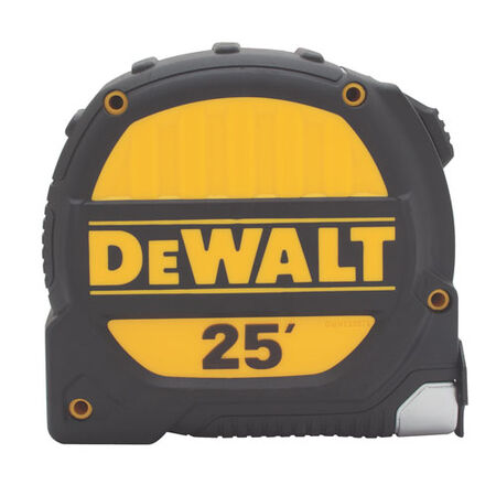 25 ft Premium Tape Measure