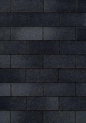 Roof Tamko Elite Glass Seal - Rustic Black