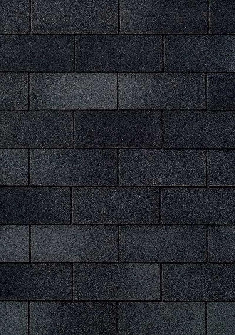 Roof Tamko Elite Glass Seal Rustic Black Stine Home
