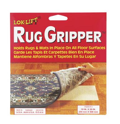 Lok-Lift Latex Indoor Rug Gripper