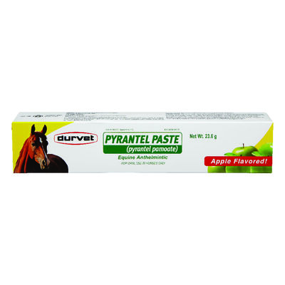 Pyrantel 23.6 gm Dewormer Paste For Horse