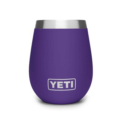 YETI Rambler 10 oz. Wine Tumbler Peak Purple