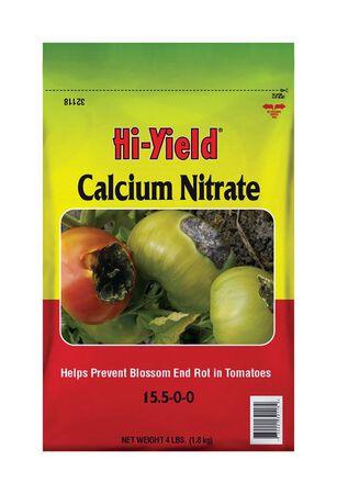 Hi-Yield Granules Plant Food 4 lb.