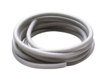 M-D Building Products Gaps and Openings Polyethylene Caulk Backer Rod 3/8 in. x 20 ft. L Gray