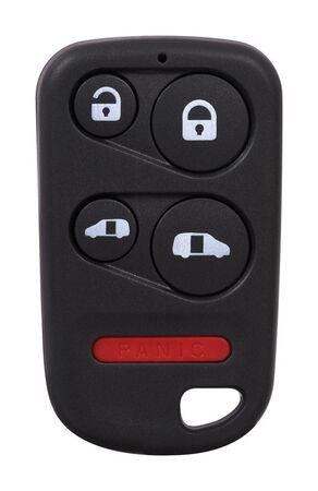 DURACELL Renewal Kit Automotive Replacement Key Honda E4EG8DN/OUCG8D-440H-A 5-Button Case & Butt
